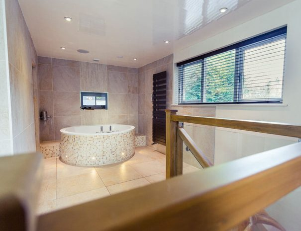 Love Haven Suite & Hot Tub Luxury Bed and Breakfast in Bowness on Windermere, Windermere Spa Suites with Hot Tub