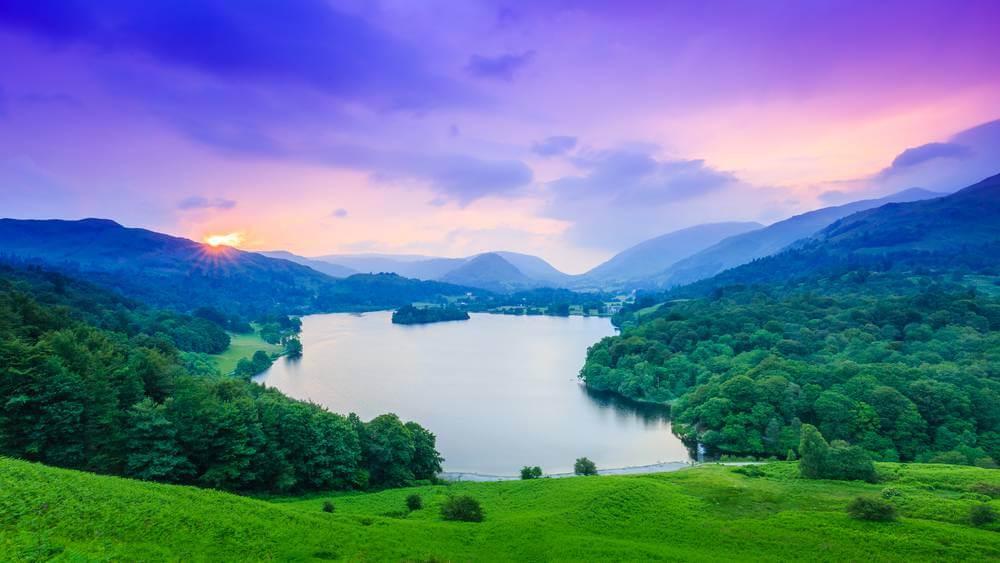 Spa Break in the Lake District, Hot Tub Spa Breaks in Spring