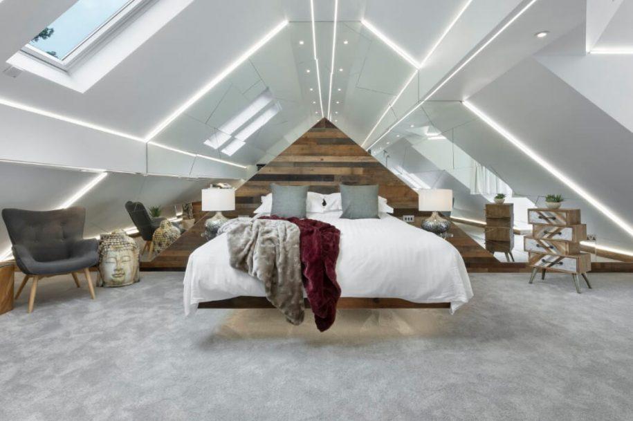 New Meraki Spa Suite in Windermere