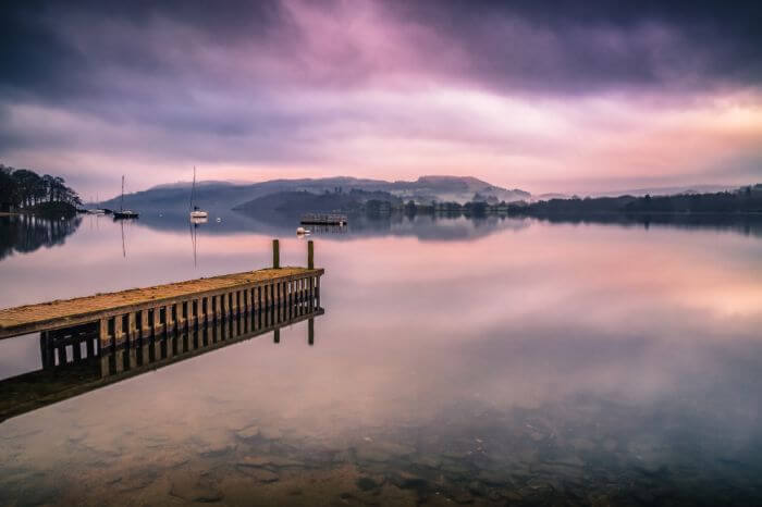 Late Winter Breaks in the Lake District