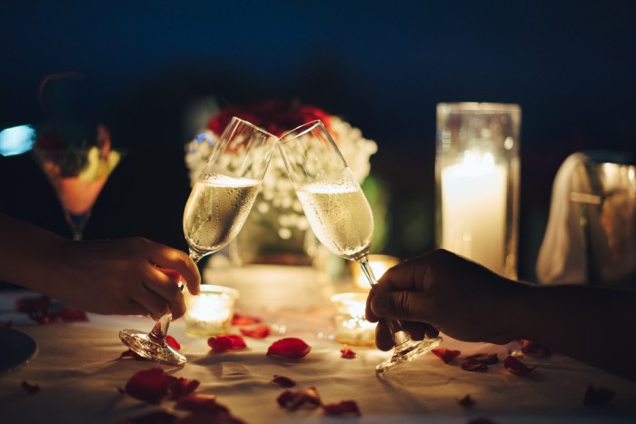 Romantic Spa Breaks in Windermere