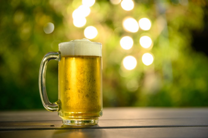 The Best Pub Beer Gardens in Windermere